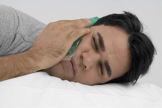 бруксизм симптомы